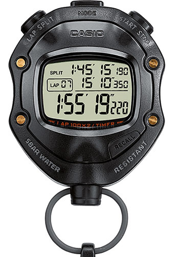 cronômetro casio hs-80tw-1df