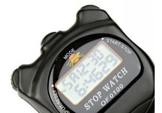 cronômetro profisisonal guepardo calendário alarme of0100