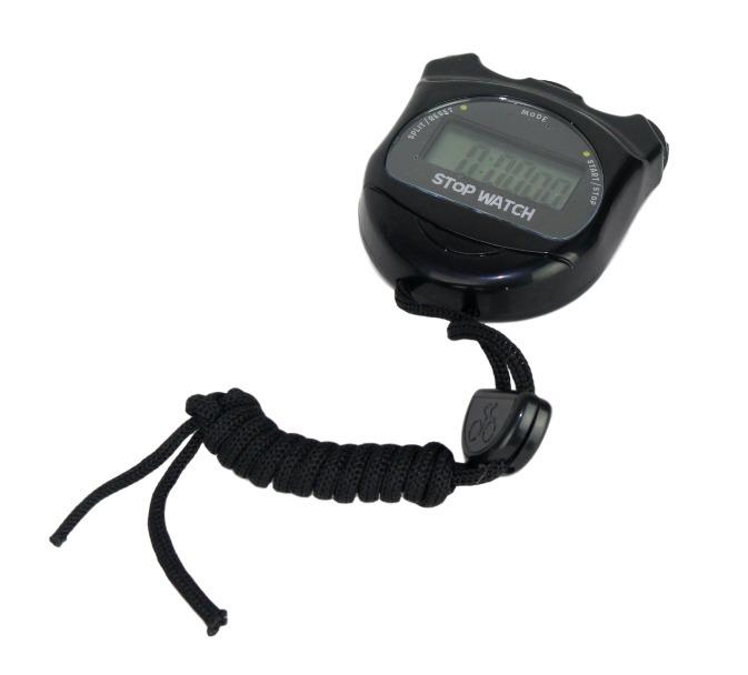 93067fe0922 Cronômetro Profissional Com Hora