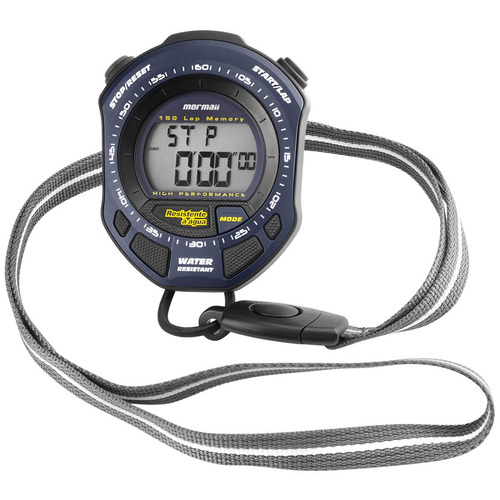 cronômetro profissional mormaii unissex mo09442/8a