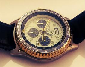83e39d0ec Relogio Seiko 7 Ponteiros - Relógios no Mercado Livre Brasil