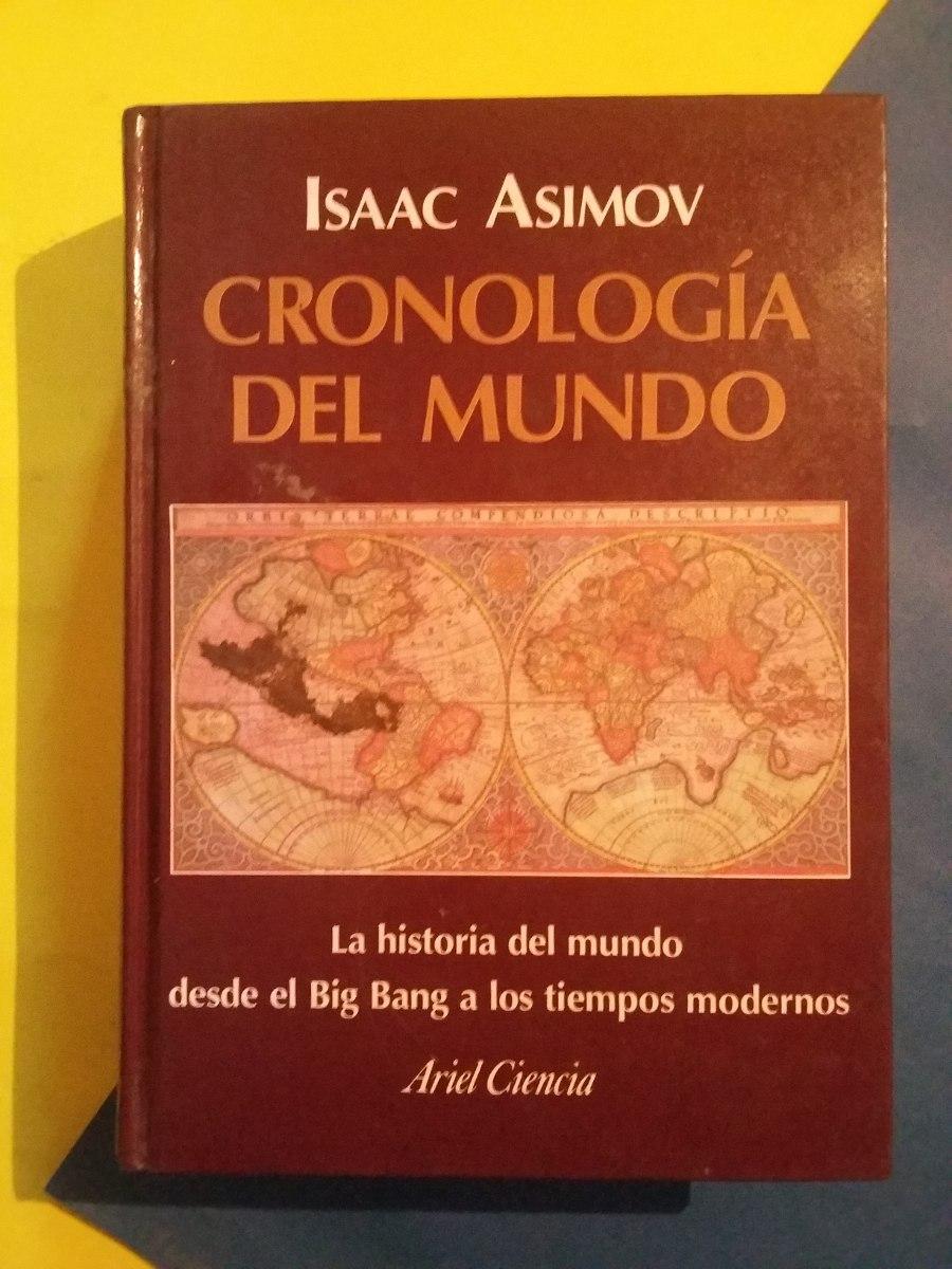 cronologia del mundo isaac asimov. Cargando zoom.