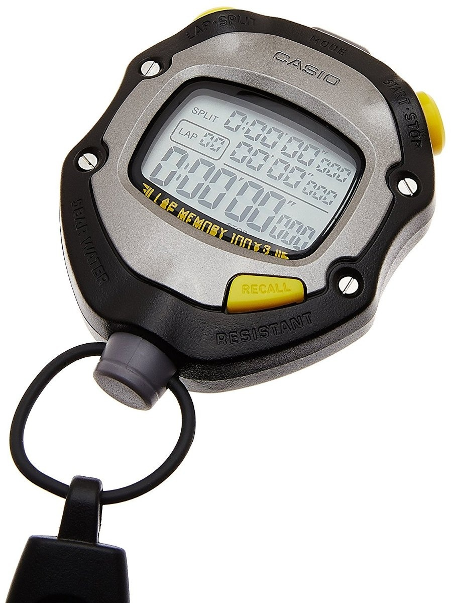 ecb661218b04 Cronometro Casio Hs-70w -   163.000 en Mercado Libre