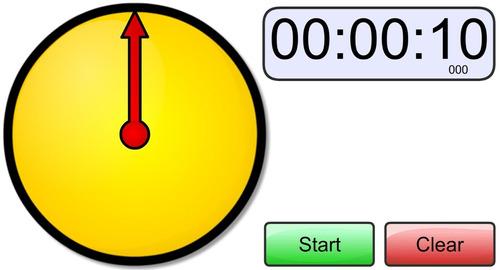 cronometro deportivo digital profesional 10 memorias sg-152