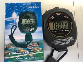 914fa9d9b575 Cronometro Kk 1052 en Mercado Libre México