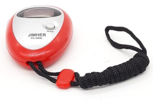 cronometro profesional mide con exactitud deporte kk-2808