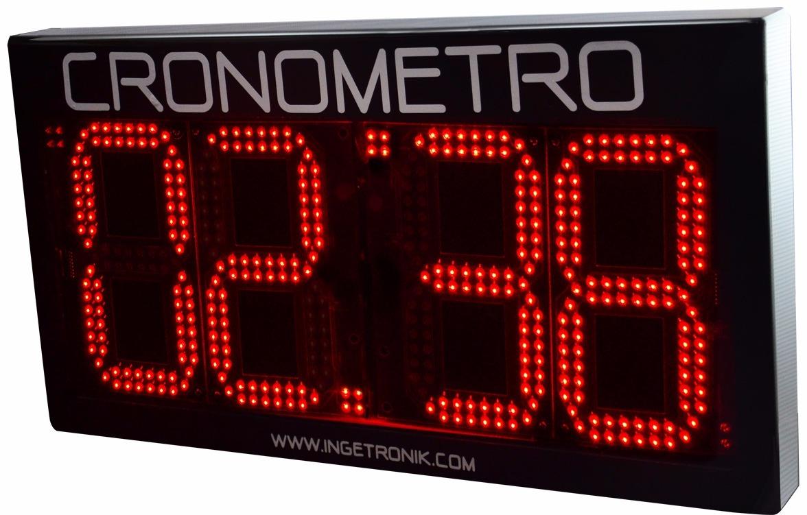 Cronometros Deportivos Canchas Sintéticas 4b3bf0040be0a