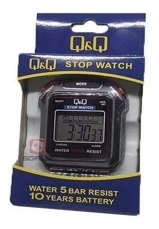 cronometros q&q hs43