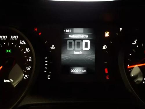 cronos 1.3 0km entrega inmediata con $100.600 tomo usados a-
