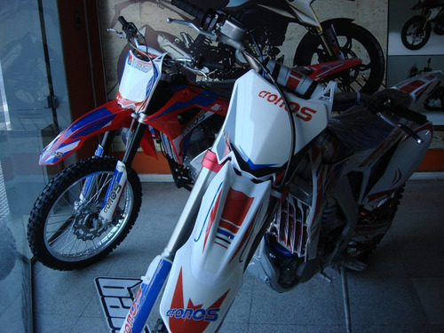 cronos 250 m2 okm no crf no kxf no ktm bansai motos