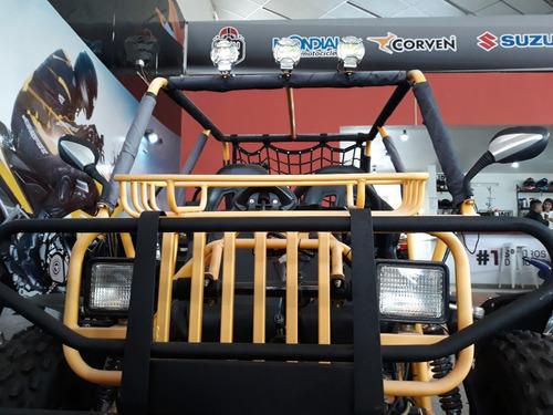 cronos buggy 200 parrillero arenero | la plata