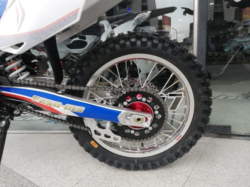 cronos e250-m3 special cross!!!  bansai motos!!