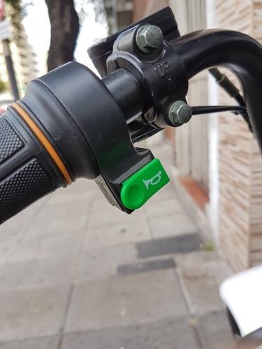 cronos  lt-019 monopatin scooter electrico qr motors