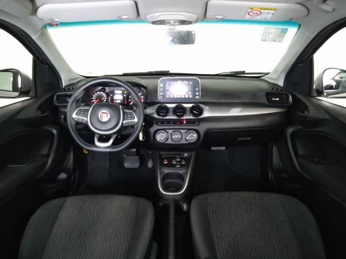 cronos sedan 1.3 drive firefly gsr (flex) 4p aut 1.3