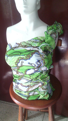 crop top, blusas sin manga talla xl importadas