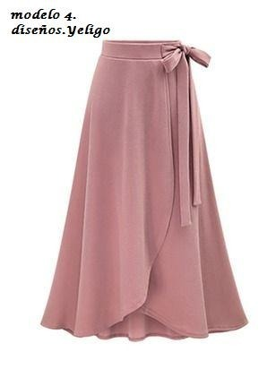 e93029746 Crop Top De Encajes Y Faldas Vestidos Elegantes A La Moda