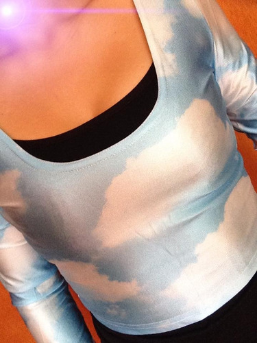 crop top nubes