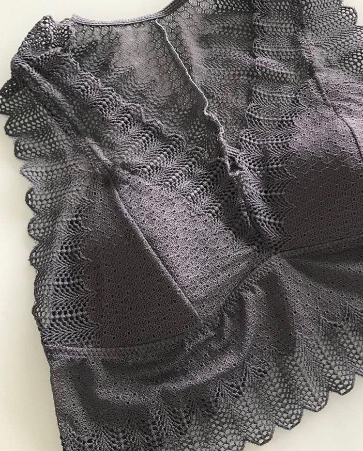 228a9da0d cropped renda strappy top bojo blusa moda feminina com tiras. Carregando  zoom.