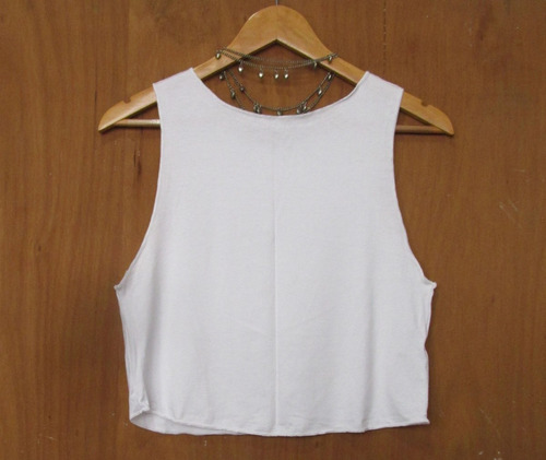 cropped roupas blusa