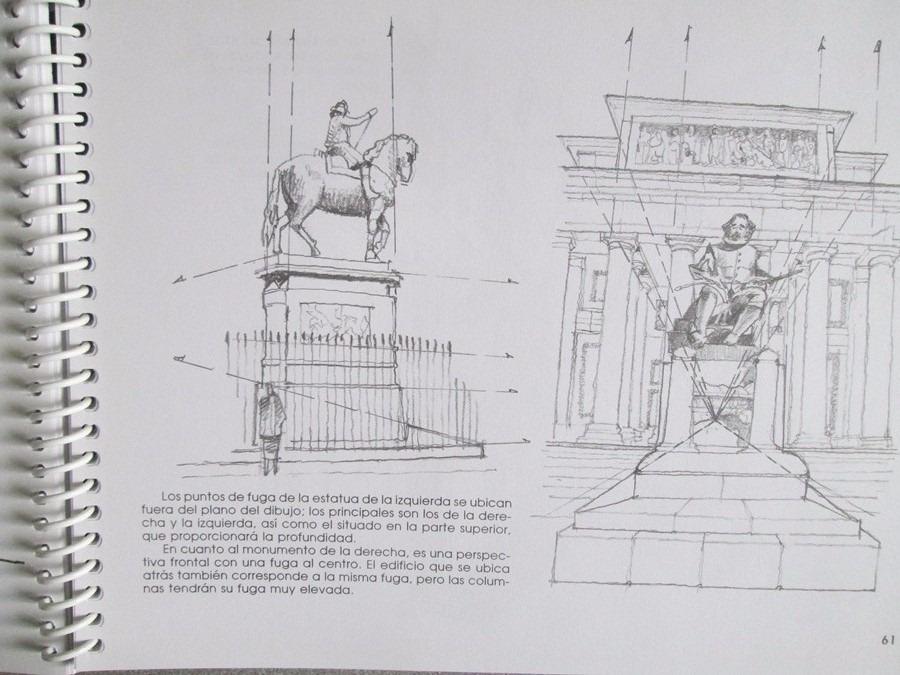 Croquis a l piz del paisaje rural y urbano trillas for Croquis un libro de arquitectura para dibujar pdf