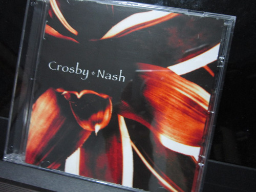 crosby & nash, cd duplo crosby & nash, 2004