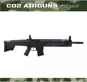 Crosman Bushmaster Tactical Acr Pneumatico  177 Utg 1x30mm