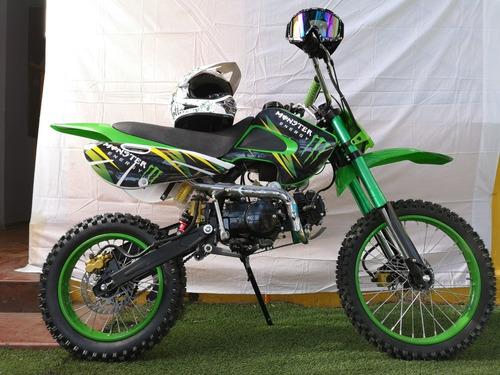 cross 125cc 17/14