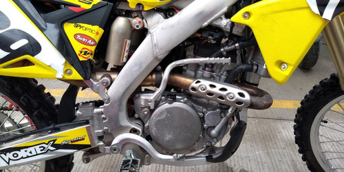 cross 250 moto