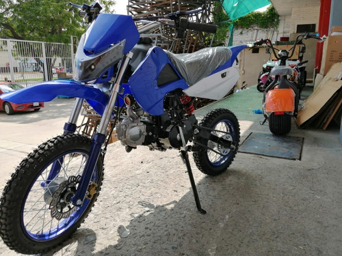 cross juvenil 125cc