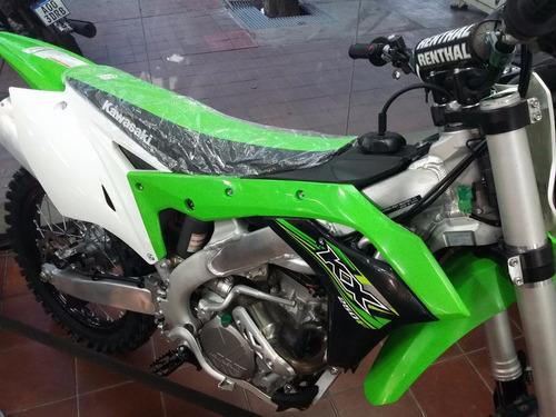 cross motos kawasaki