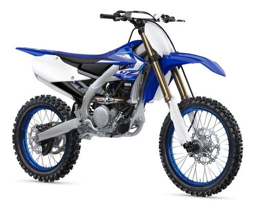 cross motos yamaha 250