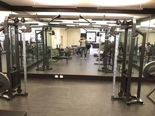cross over de posiciones gym