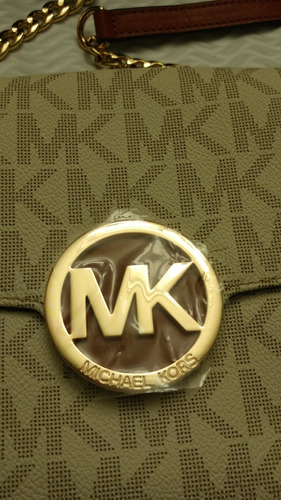 crossbody bolso michael kors nueva con etiquetas