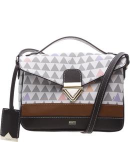 d2d6b5303 Bolsa Pequena Schutz Triangle - Bolsas com o Melhores Preços no Mercado  Livre Brasil