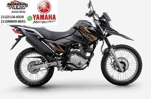 crosser 150 z abs -2019-sem entrada - yamaha - sp - sem cnh
