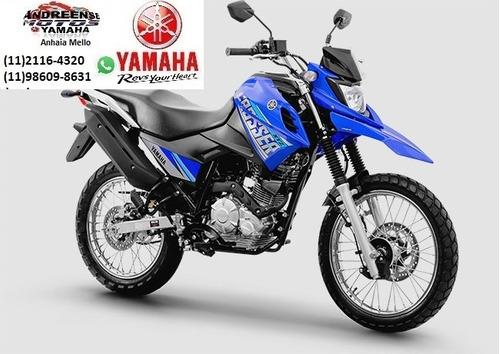 crosser 150 z - abs - 2019 - zero entrada - yamaha - sp