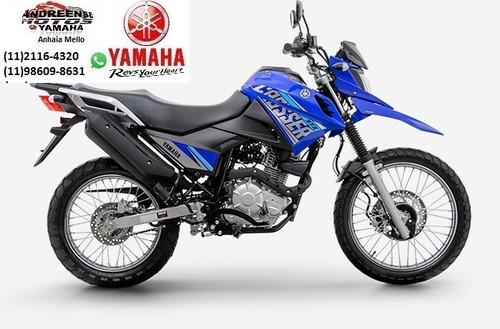 crosser 150 z abs -2020 sem entrada - yamaha - sp - sem cnh