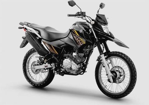 crosser 150z ano 2020 0 km a pronta entrega na harem motos