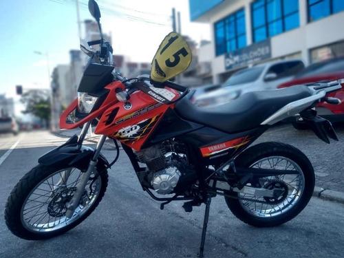 crosser xtz 150 ed