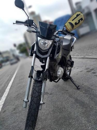 crosser xtz 150 edflex