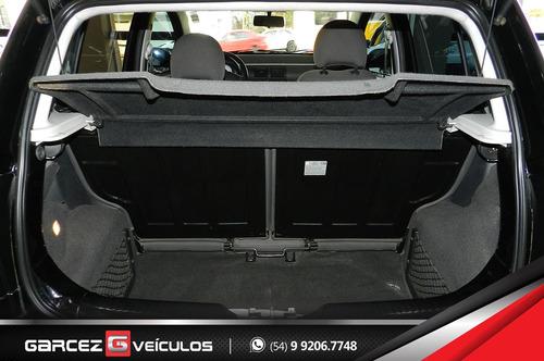 crossfox 1.6 flex topo de linha airbag abs apenas 70 mil km