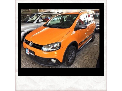 crossfox 1.6 mi flex 8v 4p manual 2012