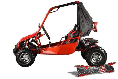 crossover mini buggy 150cc automático