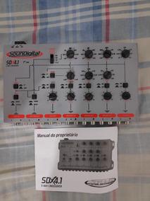 Soundigital Usado - Audio para Autos, Usado en Mercado Libre