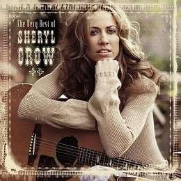 crow sheryl the very best of cd nuevo