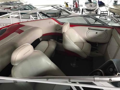 crownline 225  cuddy importada!! no criscraft, no bayliner.!