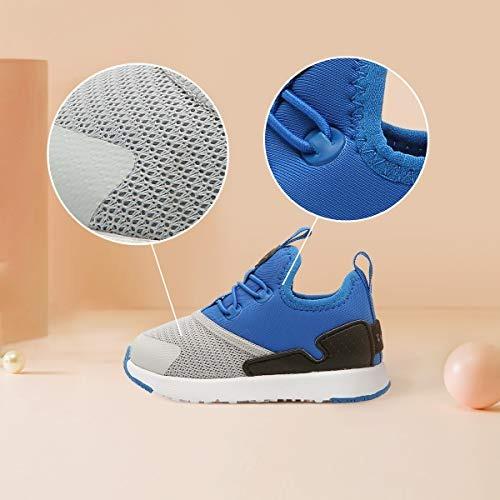 Crtartu Xaf5 - Zapatillas Deportivas Para Bebé