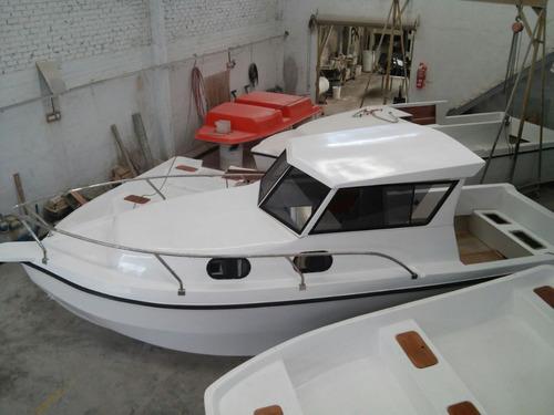 crucero 7.60 año 2016