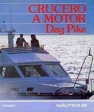 crucero a motor - dag pike - naútica - pirámide - navegación