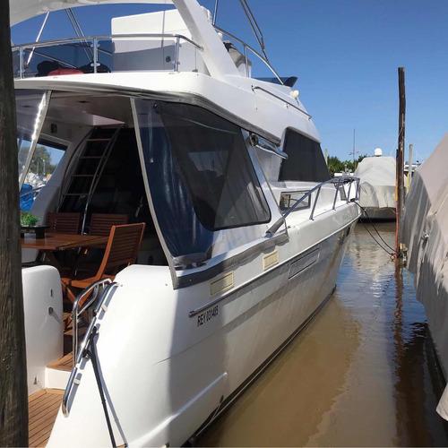 crucero arax 46 2 cummins 370 hp. full equipo!! crbarcos